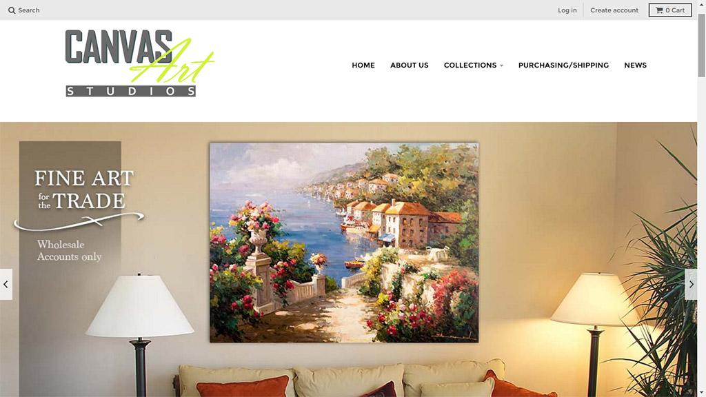 canvasartstuios-screenshot