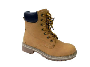 Working Boot Product Photo